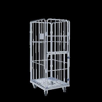 Basic I M 4.0 Stahlboden WBS46007201520B00000