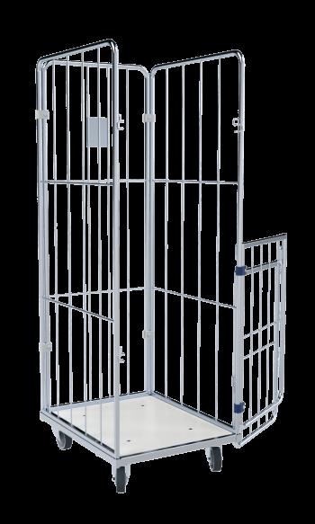 Basic I L 4.0 Kunststoffboden WBK46007201730B00000 geöffnet