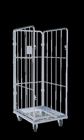 Basic I M 3.0 Stahlboden WBS36007201520B00000
