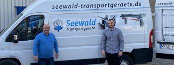 Familie Seewald