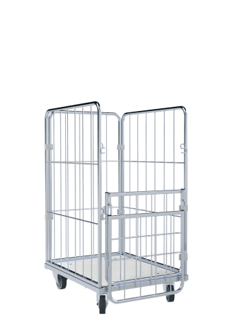 Premium I S 4.0 Kunststoffboden WPK46007401150B00000 geklappt