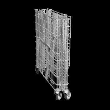 Kassel 5.0 Stahlboden BW1040C032 gefaltet