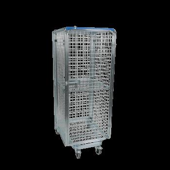 Nestbarer Rollbehälter N5730815CC1Z346 und E1625577404477