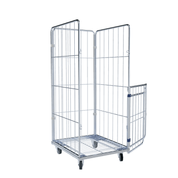 Premium III XL 4.0 Stahlboden WPS47208101700B00000 geöffnet 1 zu 1