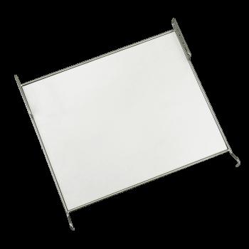 Zwischenboden klappbar mit Kunststoffboden