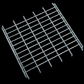 Zwischenboden Stahl lose einlegbar
